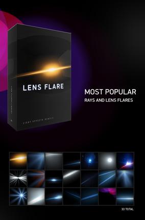 Light Effects Bundle example image 12