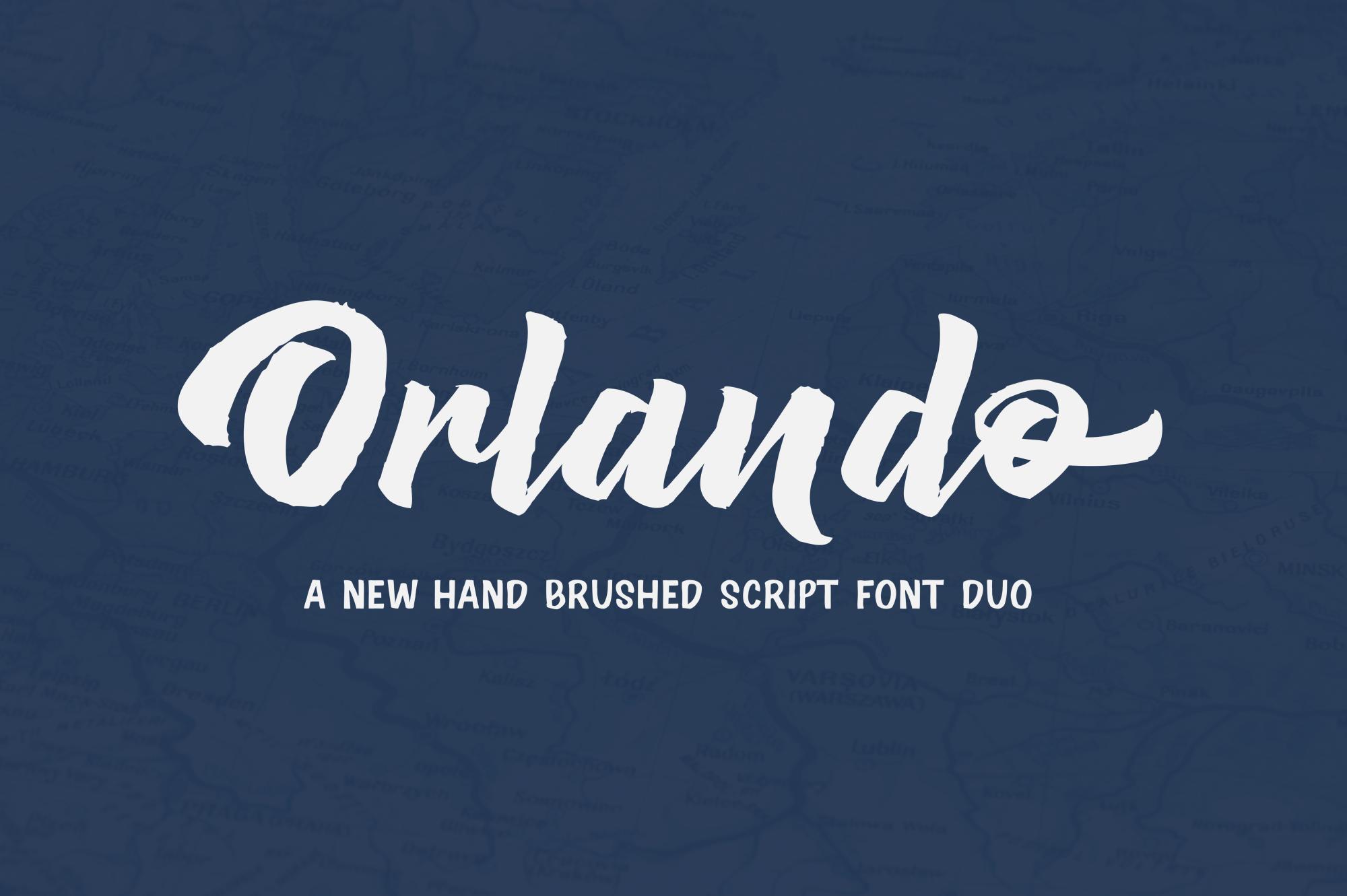 Orlando example image 3