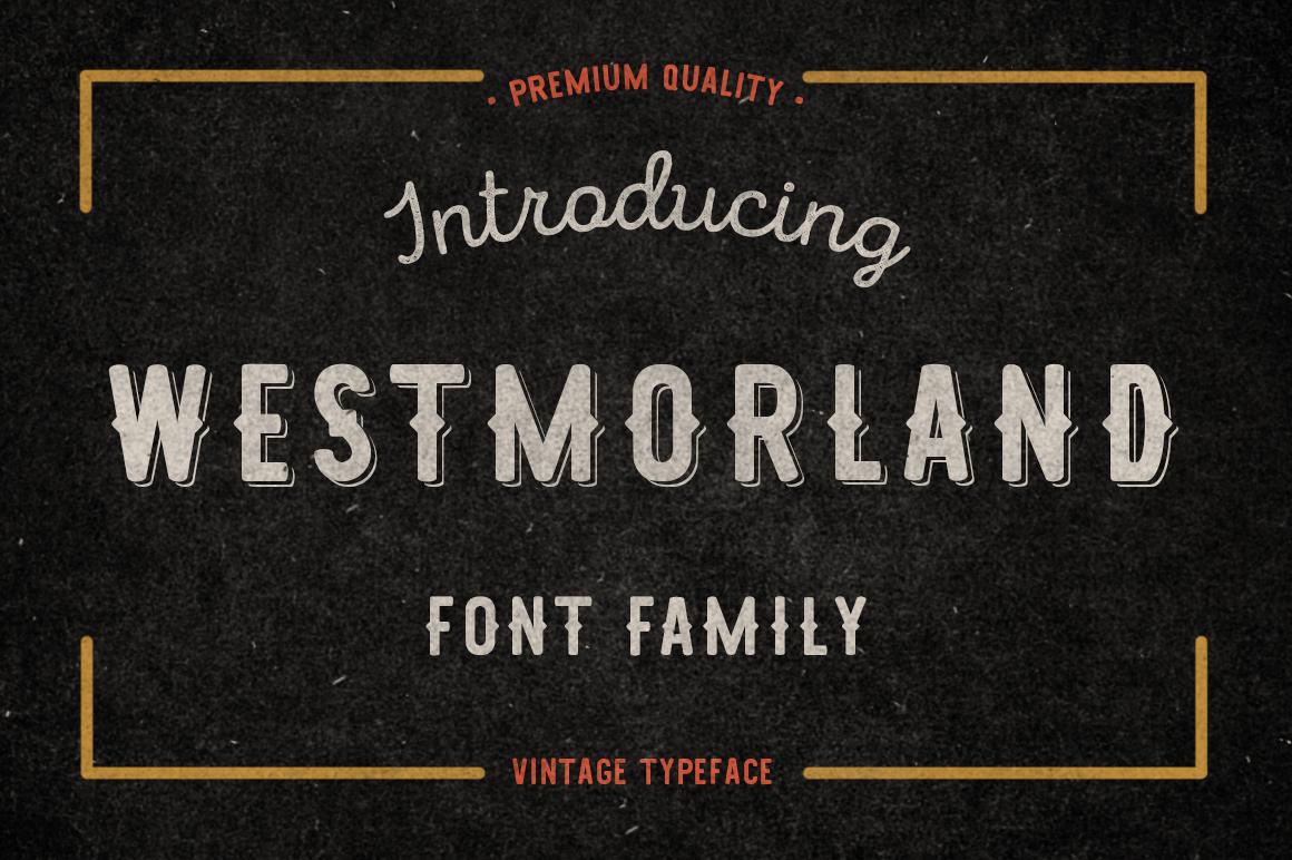 Westmorland example image 1