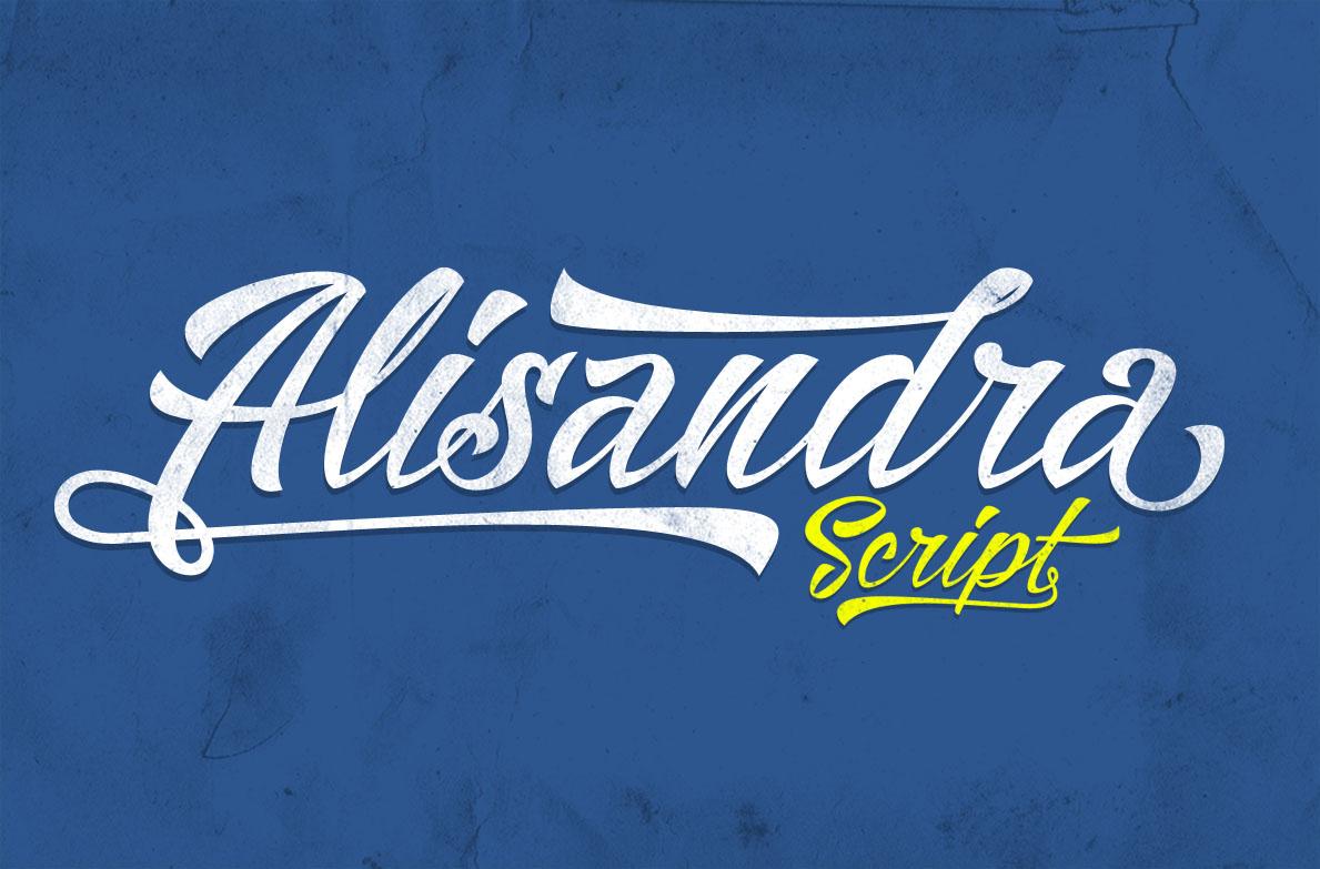 Alisandra Art1