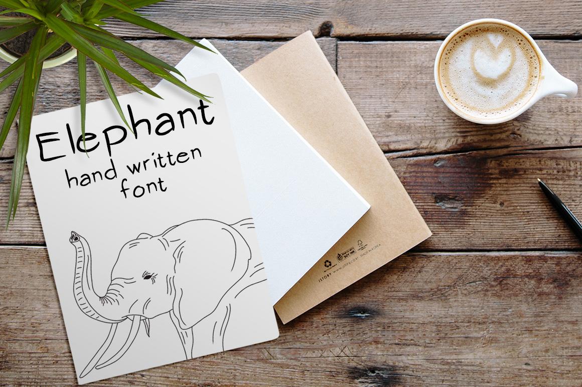 Font No.7, No.8 and No.9 example image 9