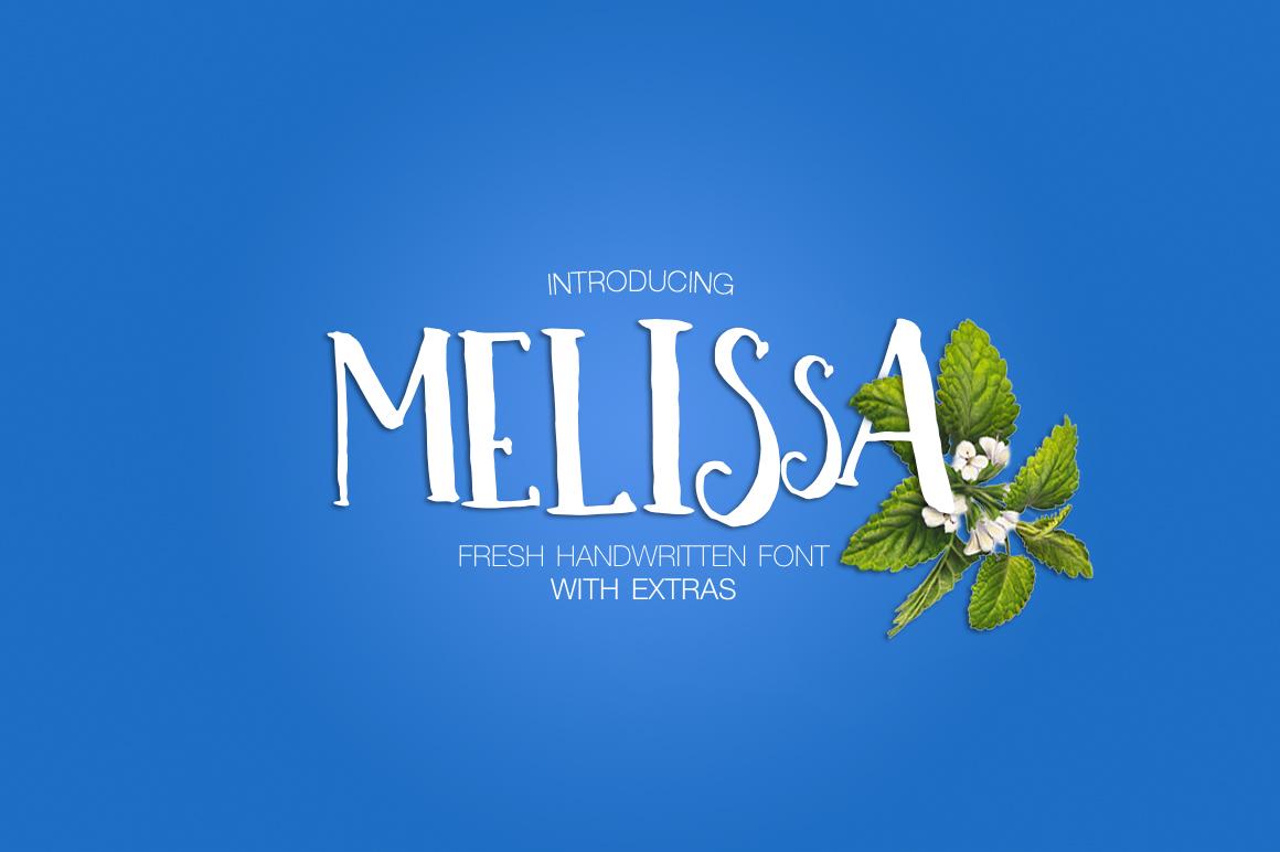 Melissa example image 1