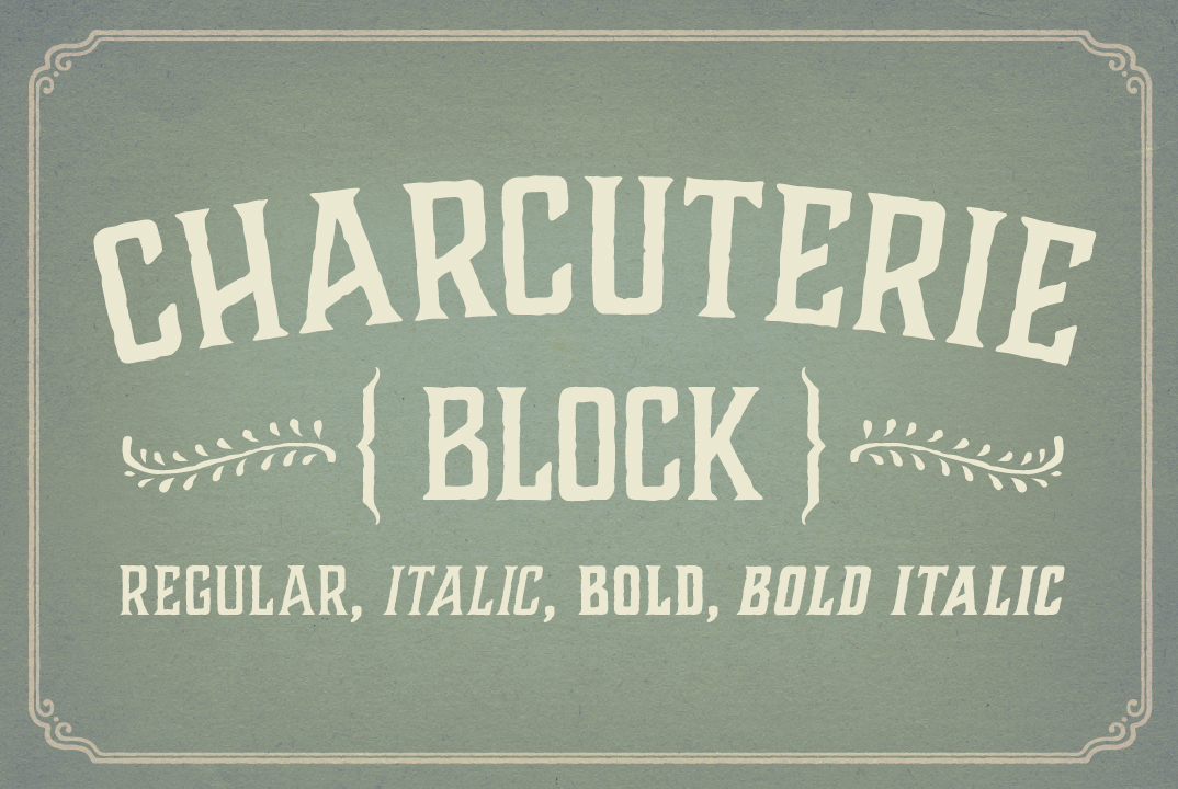 Charcuterie Collection example image 36