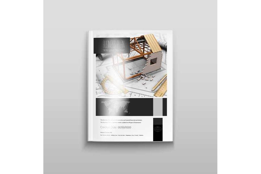 50+ Pages Business Plan Template example image 5