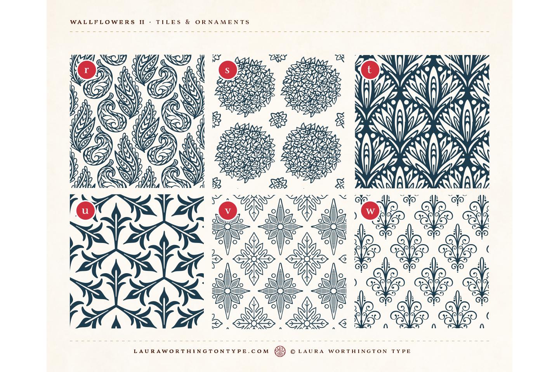 Wallflowers II example image 13