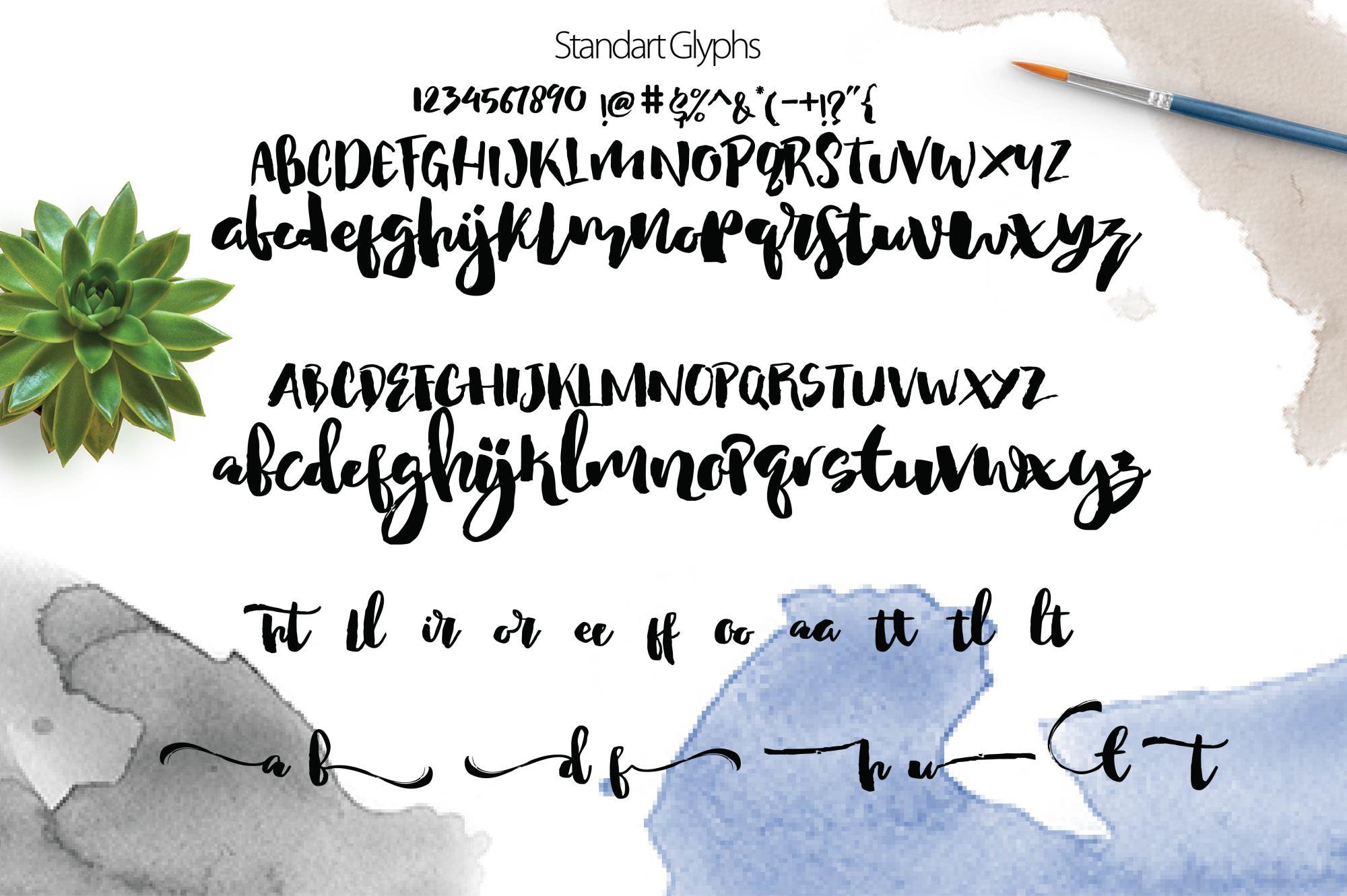 Nightgirls Script example image 5