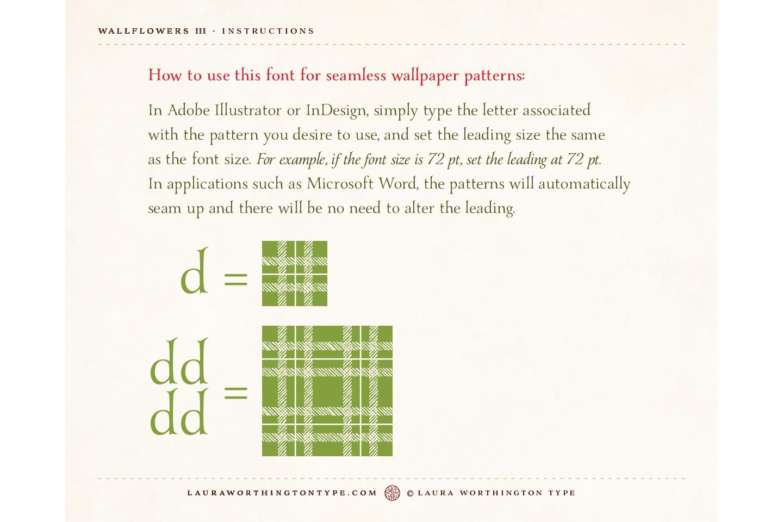 Wallflowers III example image 9
