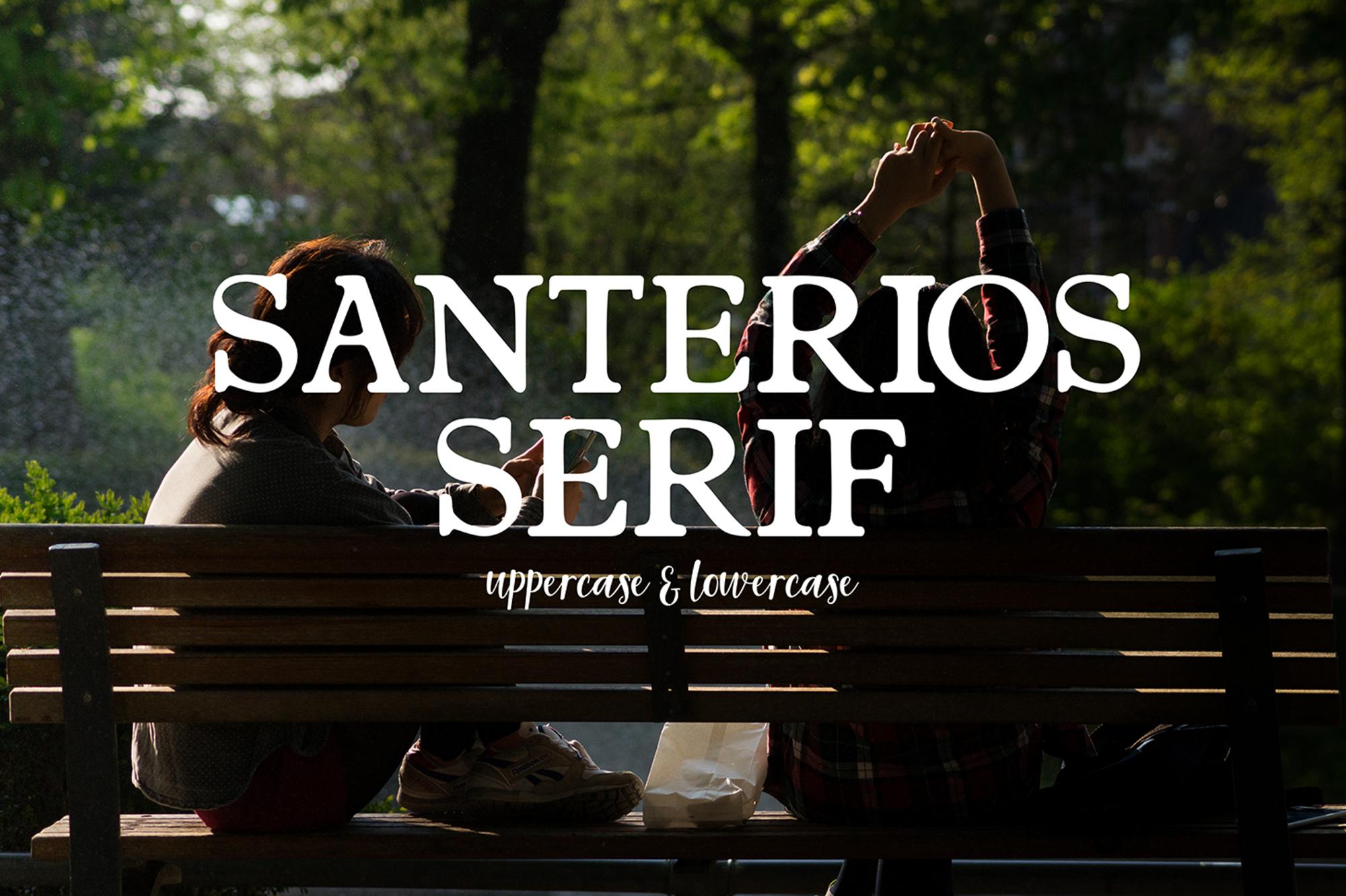 Santerios Santos  example image 4
