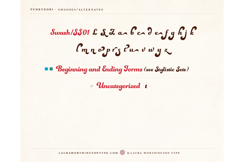 Funkydori Regular example image 25