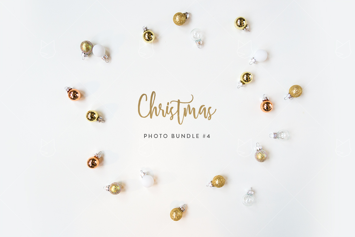 Christmas Photo Bundle #4 example image 2