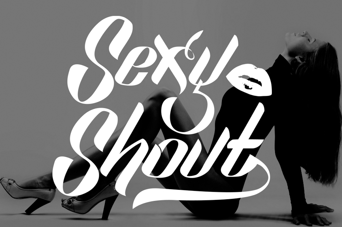 Sexy Shout example image 10
