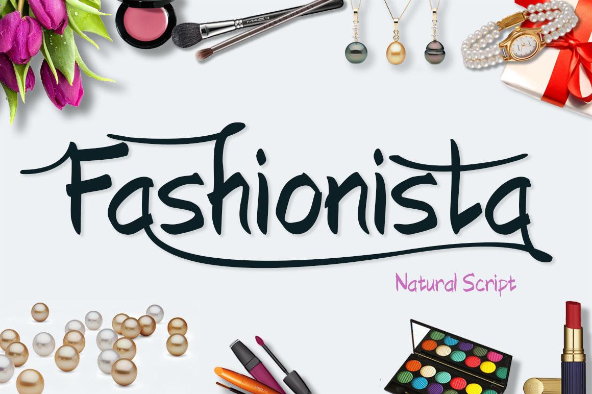 Fashionista example image 1