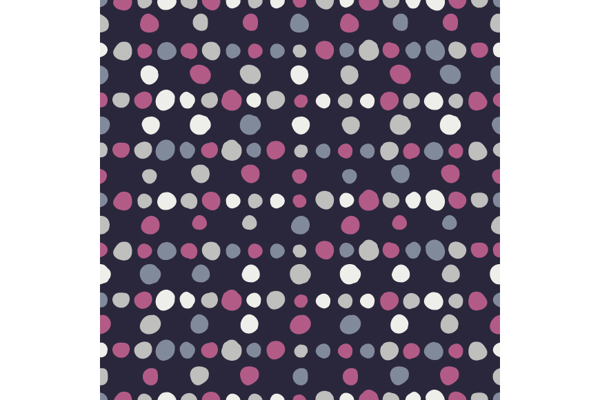 Set of 12 seamless vector backgrounds with abstract geometric pattern.  example image 14