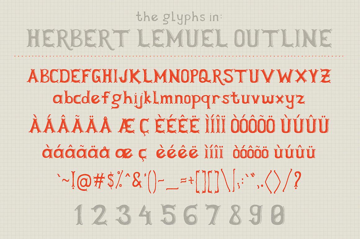 Herbert Lemuel example image 8