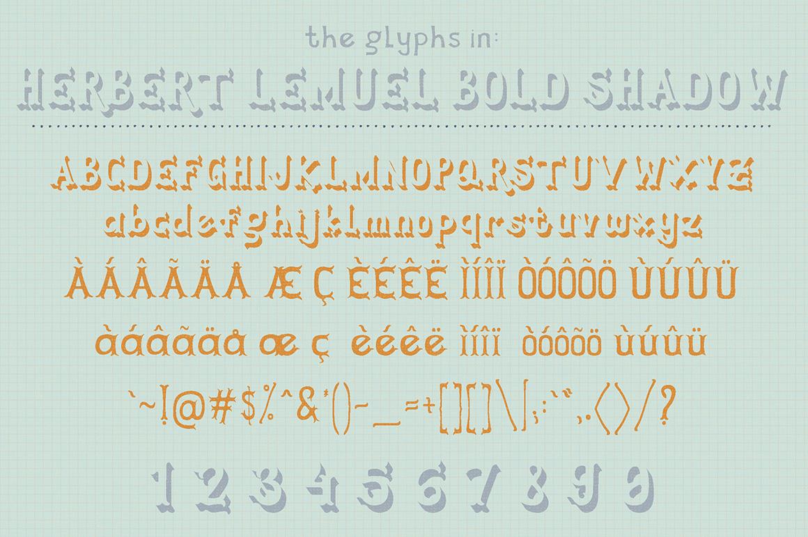 Herbert Lemuel example image 10