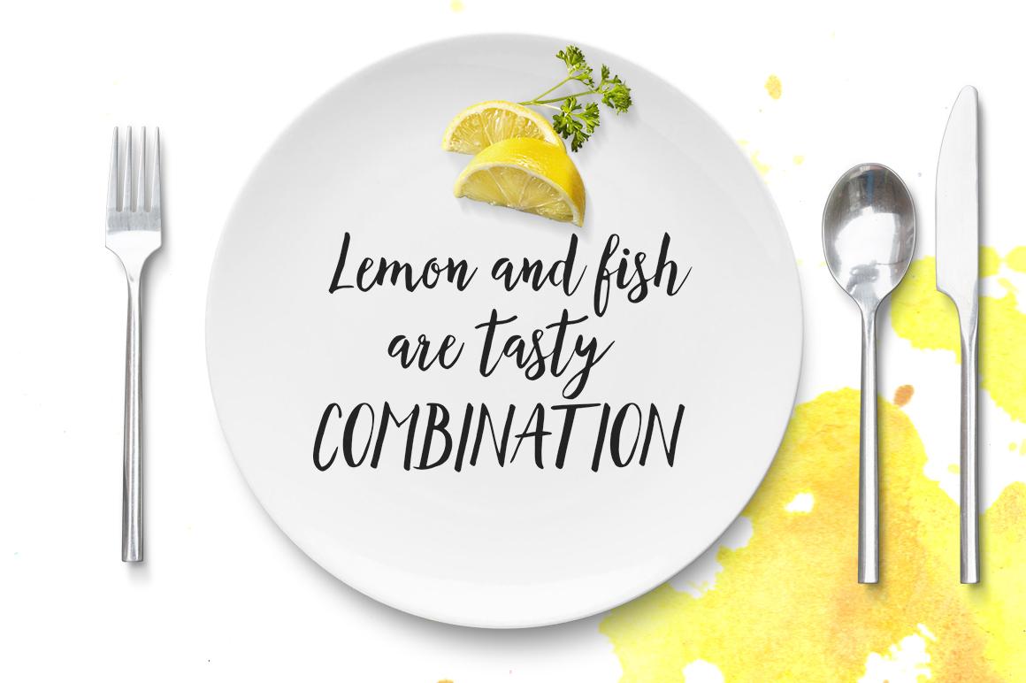 Lemonfish example image 2