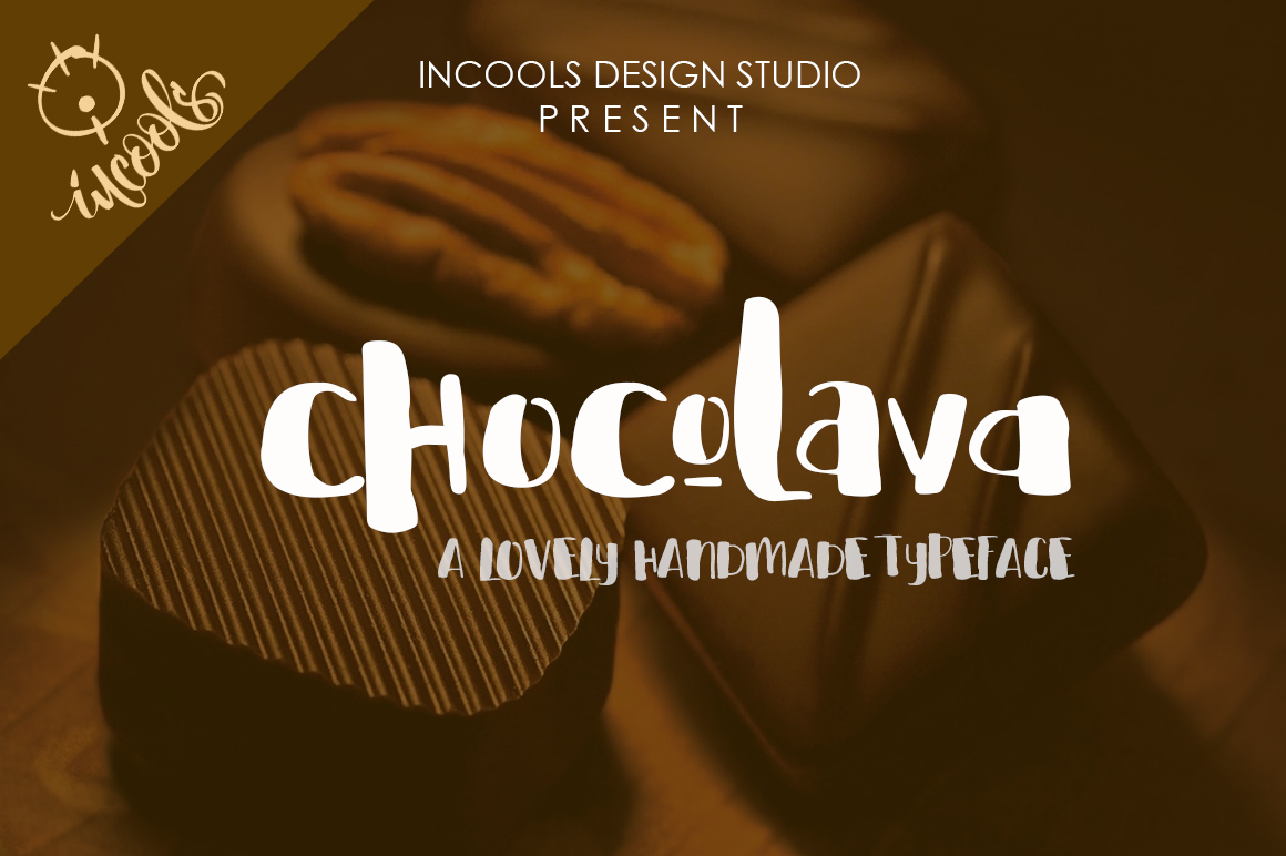 Chocolava example image 1