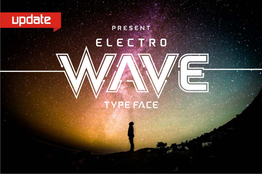 Electro Wave example image 1