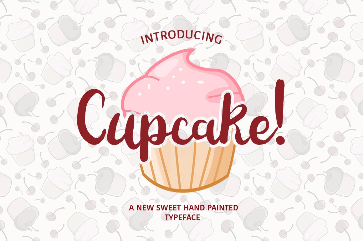 Cupcake! example image 1
