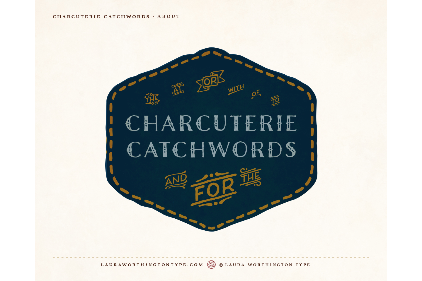 Charcuterie Collection example image 16