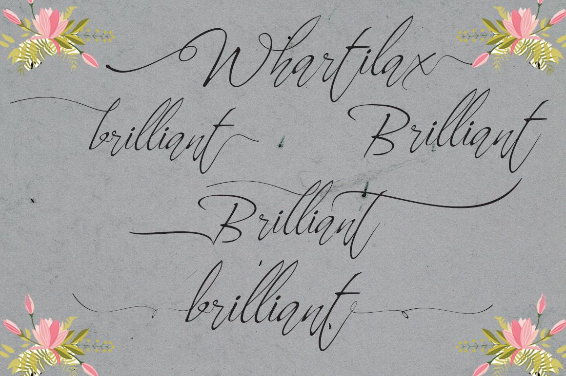 Whartillax example image 4