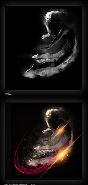 Light Effects Bundle example image 6