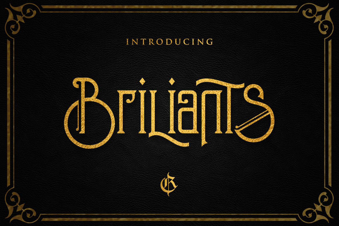 Briliants example image 1
