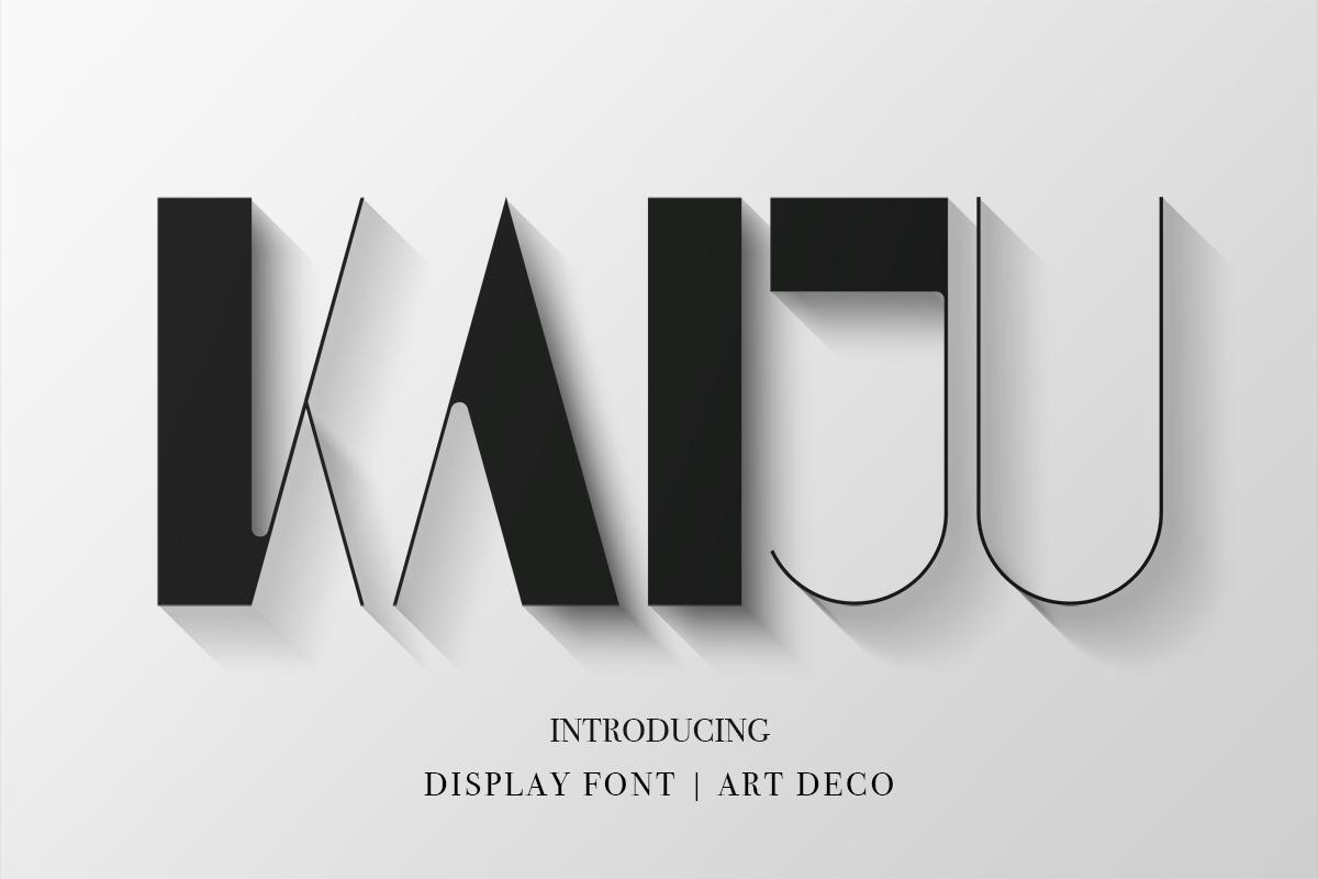 Kaiju example image 1