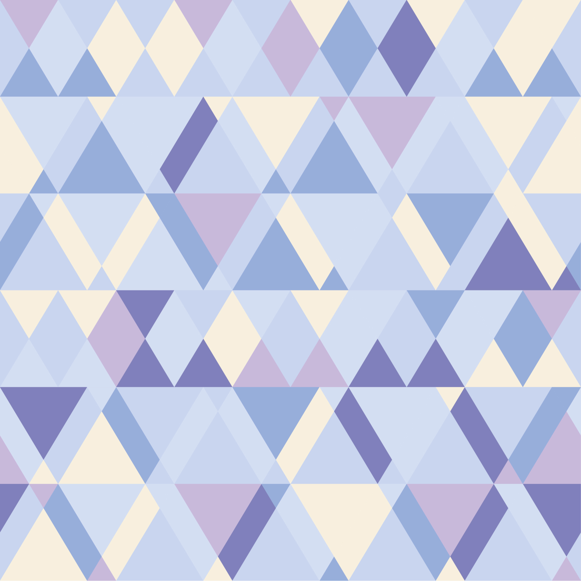 Set of 12 seamless vector backgrounds with abstract geometric pattern.  example image 24