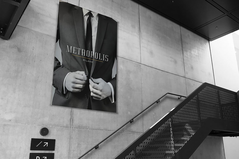 Metropolis example image 11