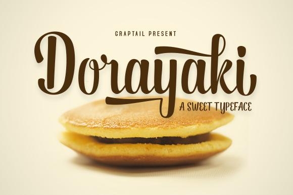 Dorayaki Script example image 1
