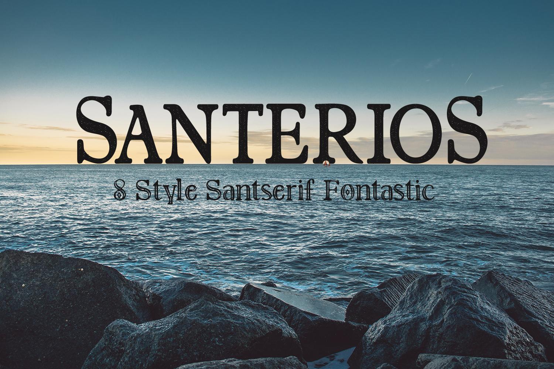 Santerios Santos  example image 2