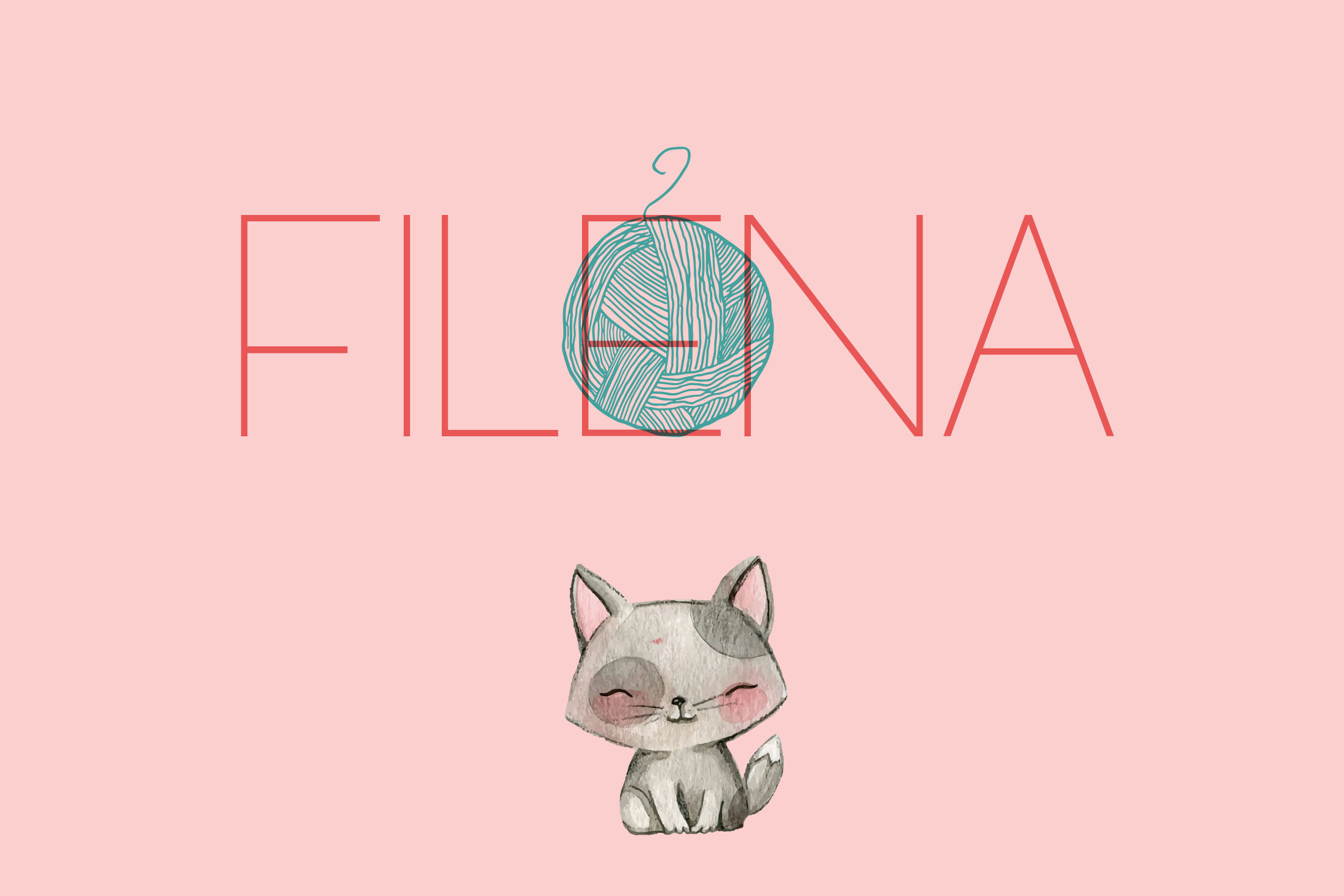Filena - Sans Serif Font example image 1