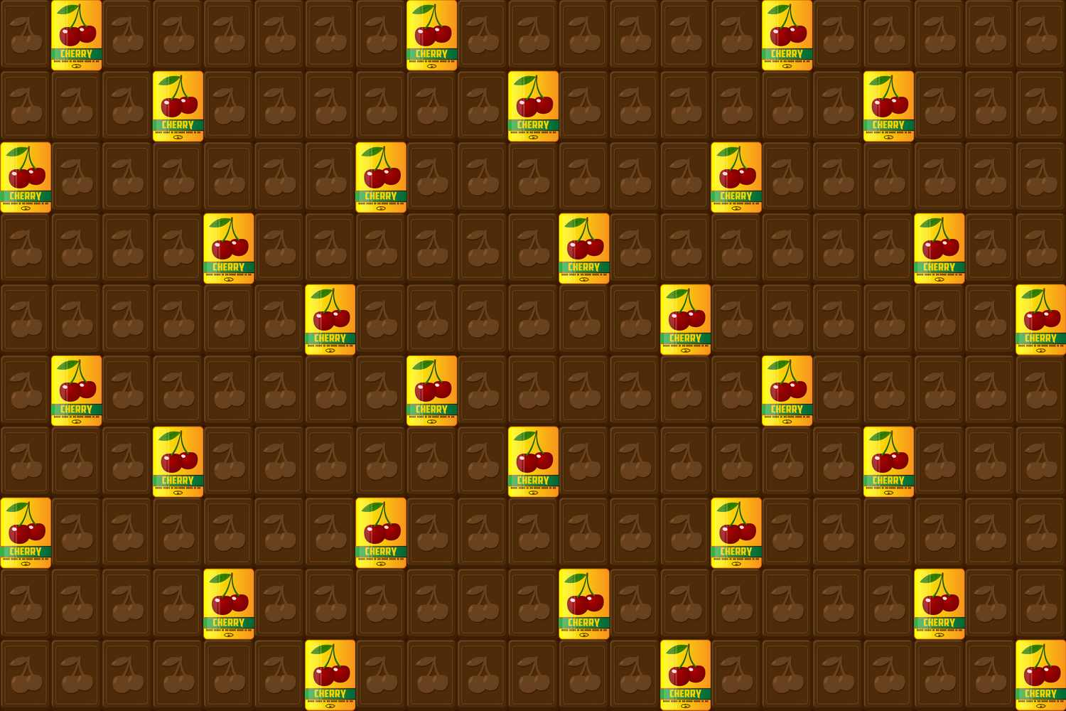 Candy theme seamless patterns. example image 2