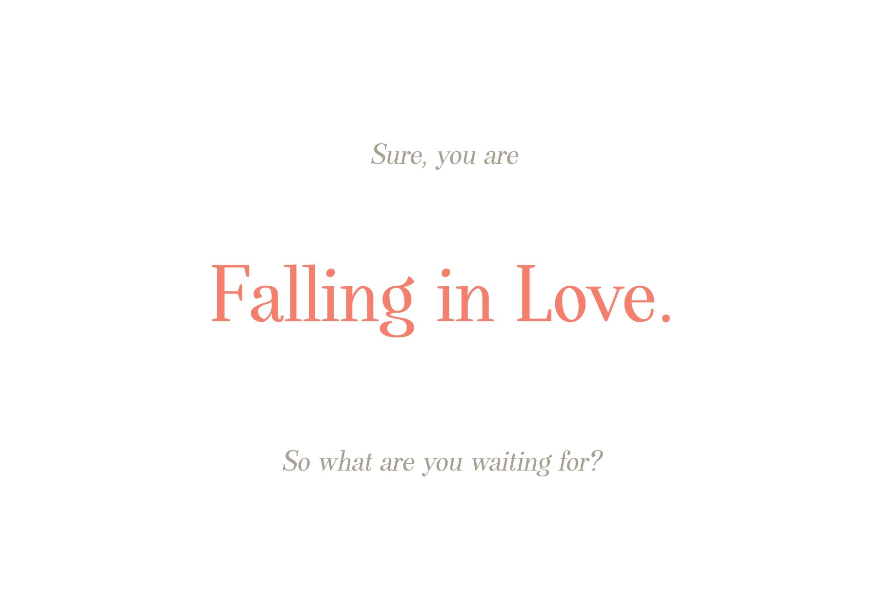 DearPony Sweet Classy Serif Font example image 2