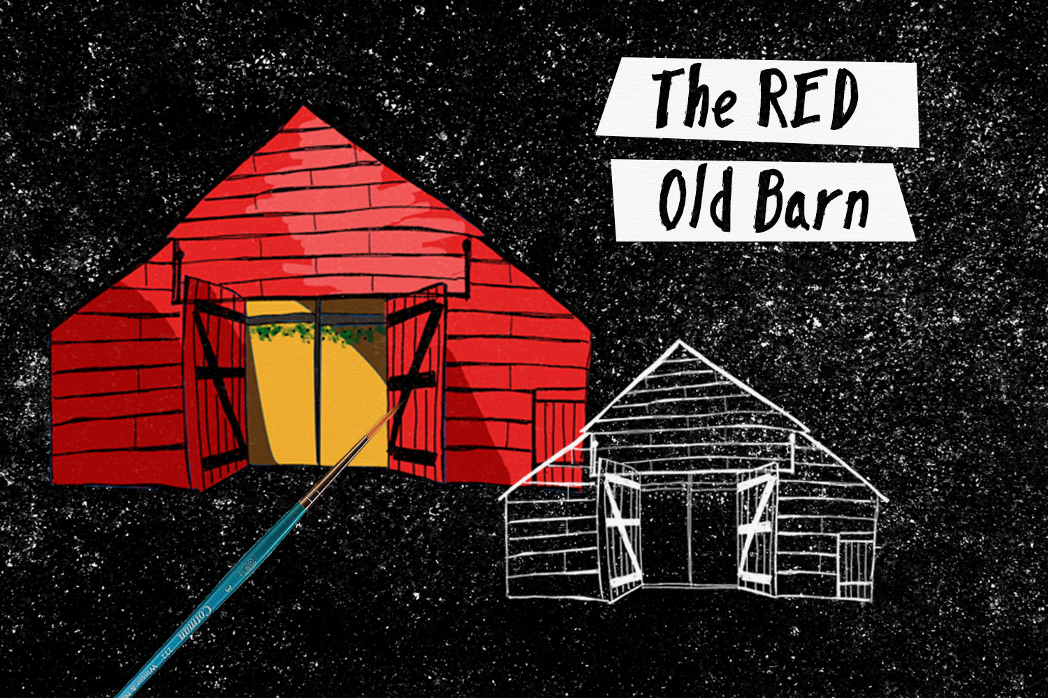 The Old Barn  example image 3