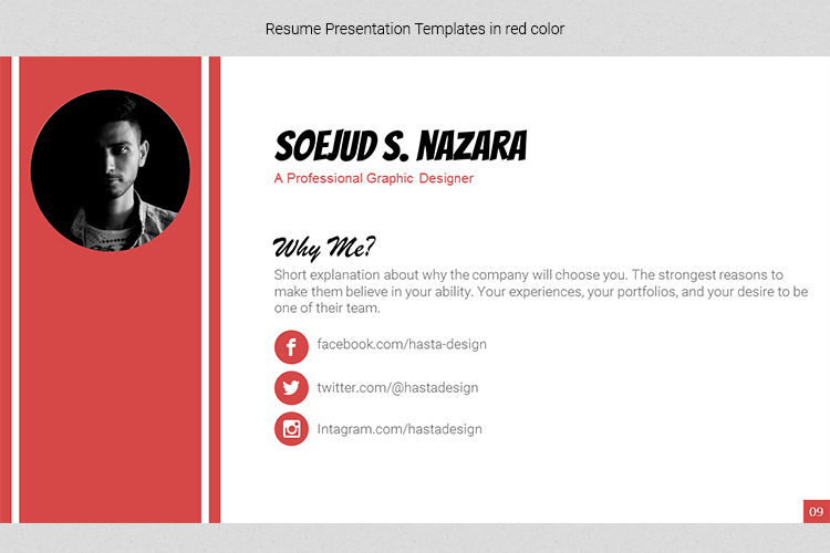 A4 Resume Templates Word example image 26