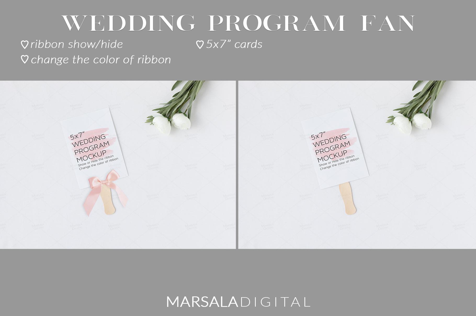 Ultimate Wedding Mockup Bundle example image 9