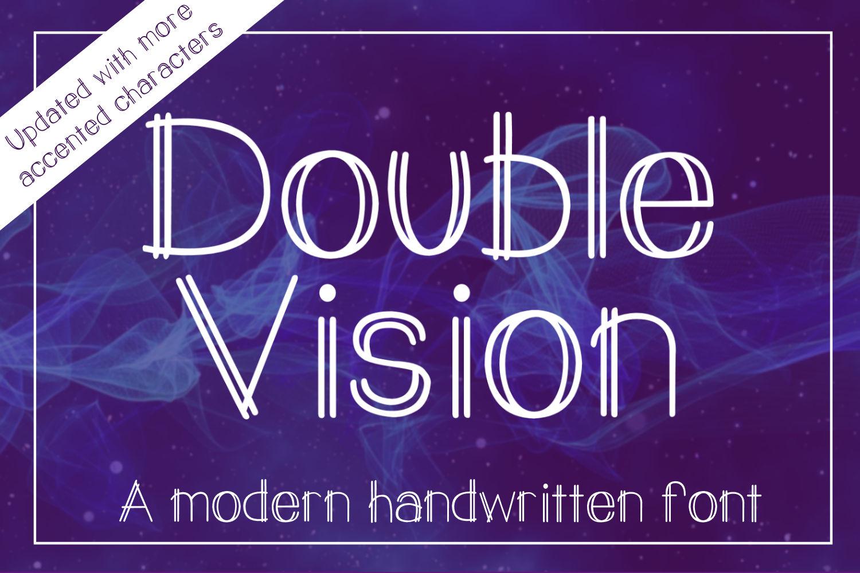 4 Font Mini Bundle - Volume 2 example image 19