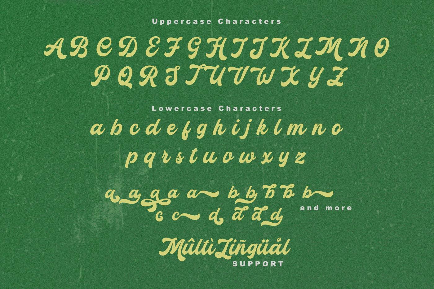 BAYSON SCRIPT example image 8