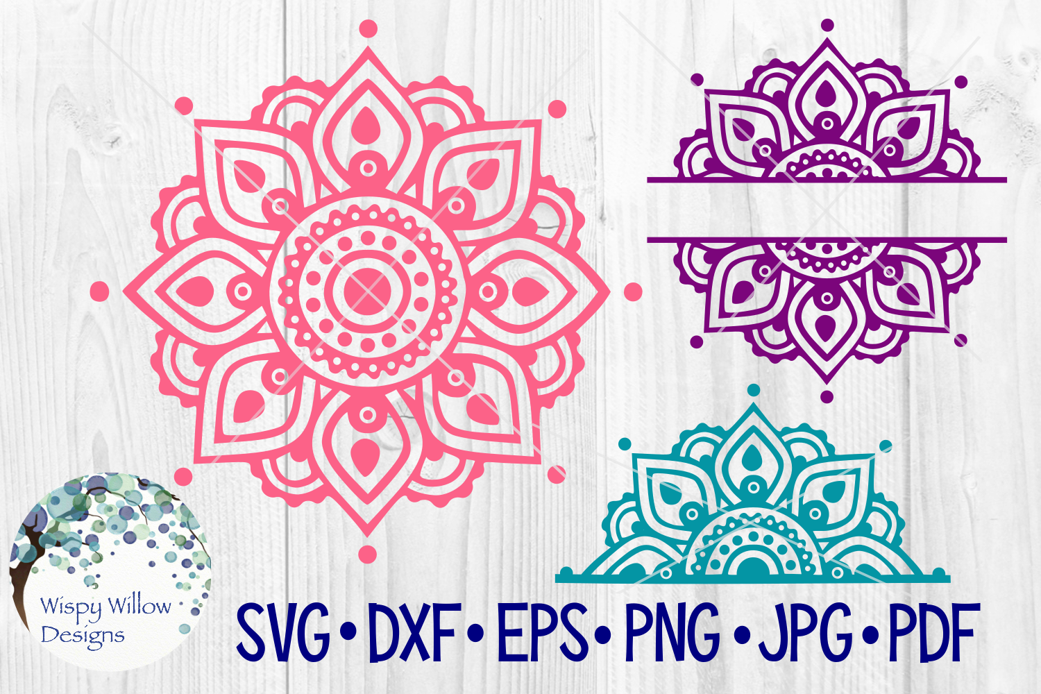The Incredible Bundle - SVG Cut Files example image 13