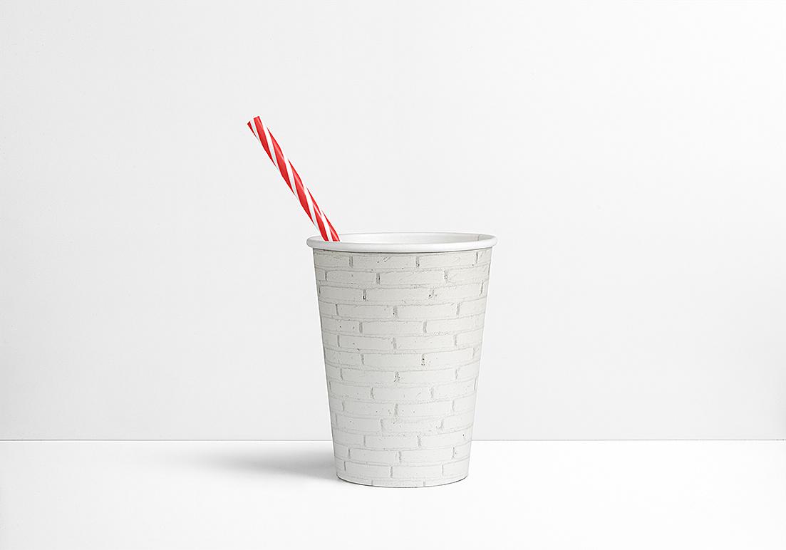 8 Brick Wall Texture Selected - edit example image 5