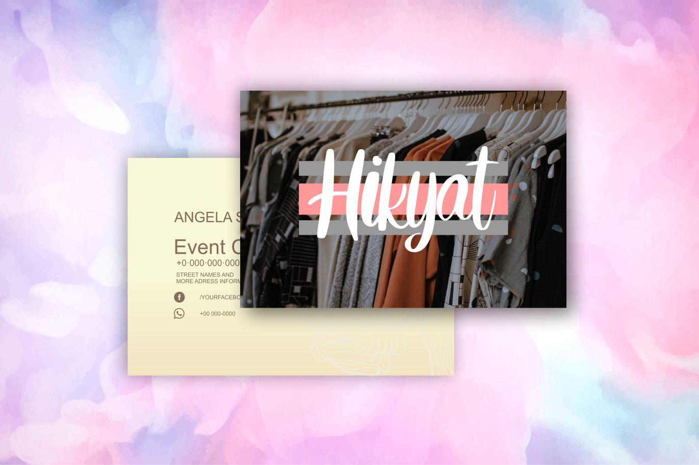 Betnefie | Modern Fashion Style Font example image 2