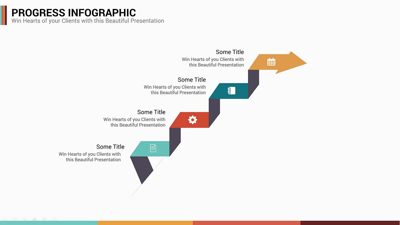Multipurpose PowerPoint Presentation Template example image 9