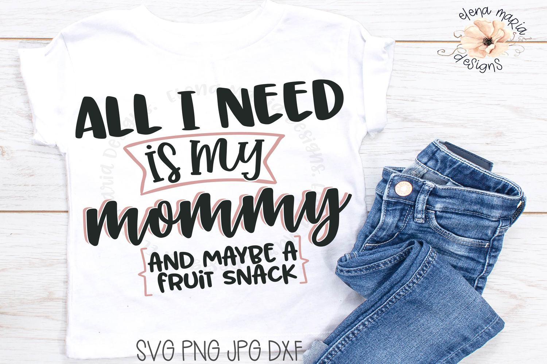 Sassy Toddler Girl Svg Bundle | Shirt Bundle | Mom Cut File example image 5