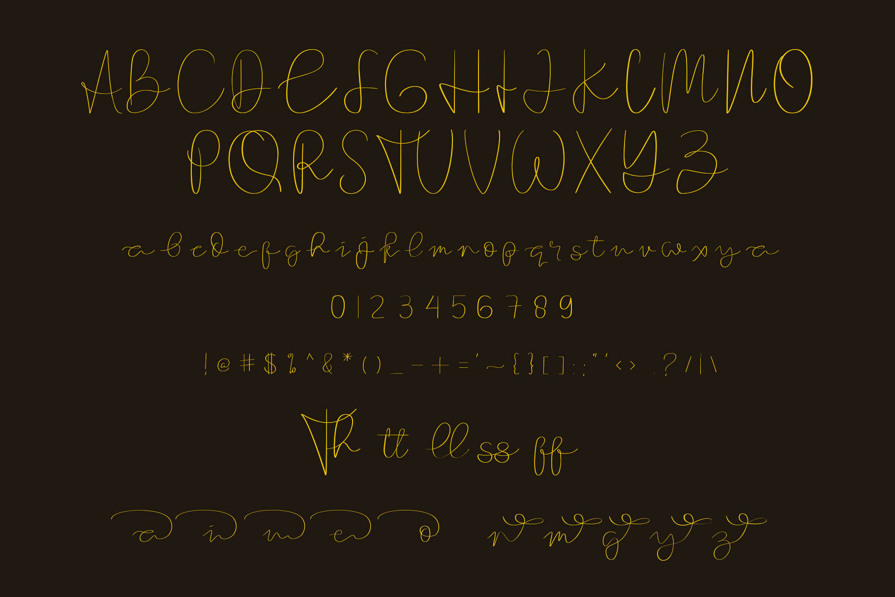 Founder Font example image 8