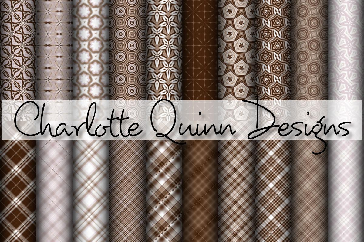 10,500 Patterns - 525 Kit Bundle example image 2