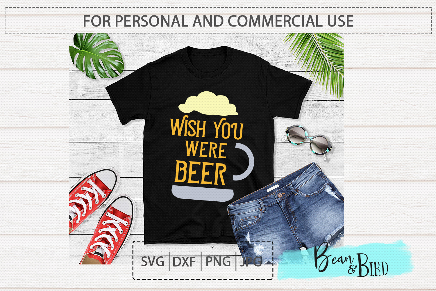 Wish you were Beer example image 1