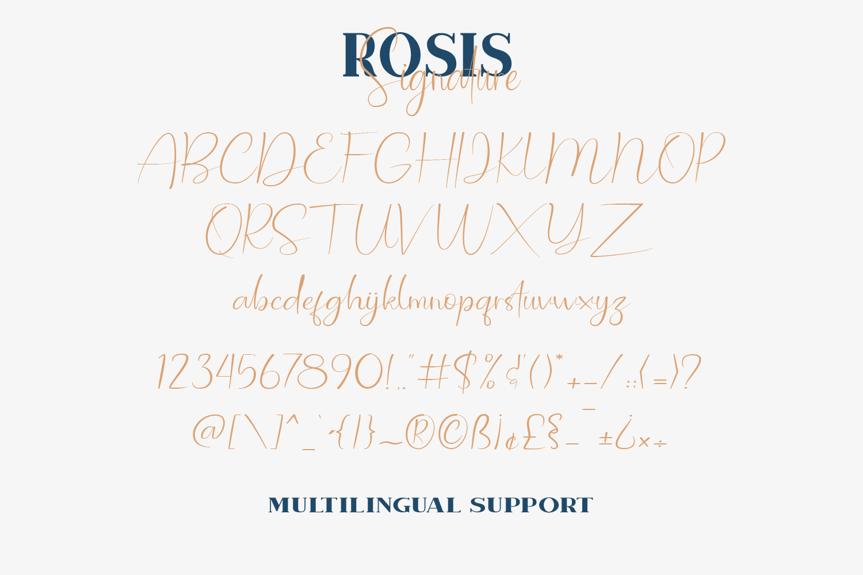 Rosis & Ballroom example image 13