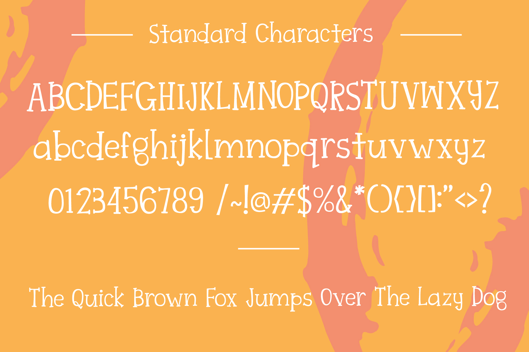 Knight Charlie - Children Font example image 3